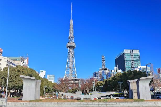 リニューアルを控えた今だからこそ足を運ぼう!「名古屋テレビ塔」の魅力を再発見!
