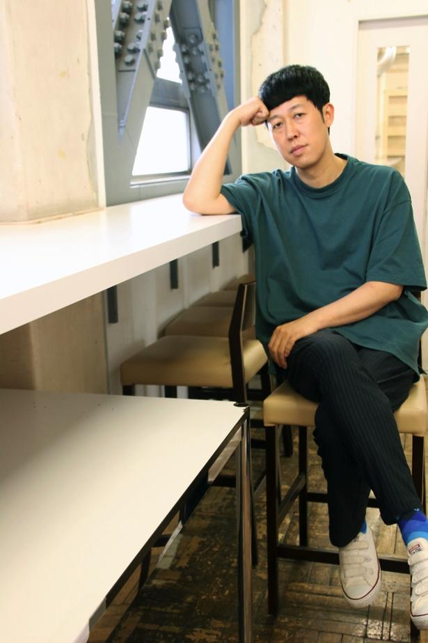 こやぶ・かずとよ=1973年9月11日生まれ、大阪府出身。2006年、吉本新喜劇の座長に就任。現在「バイキング」(フジテレビ系)、「BAZOOKA!!!」(BSスカパー!)などに出演中