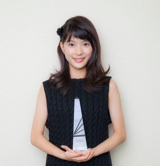 「表参道高校合唱部!」ではザテレビジョンドラマアカデミー賞の主演女優賞をゲット!