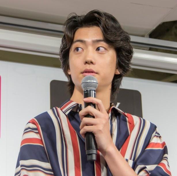 伊藤健太郎が「A-Studio」にゲスト出演