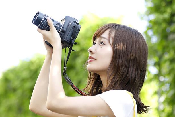 【写真を見る】ホラードラマで主演を務める前田希美