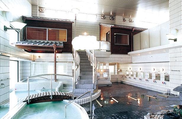 太陽ヘルスセンター / 鹿児島市武