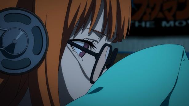「PERSONA5 the Animation」第24話の先行カットが到着。明智の要請で怪盗団が冴のパレスに侵入!