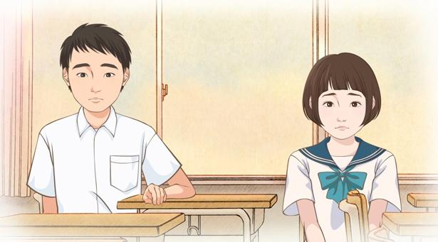 【写真を見る】「カメラを止めるな!」の上田監督がプロデューサーを務めたアニメ作品「こんぷれっくす×コンプレックス」