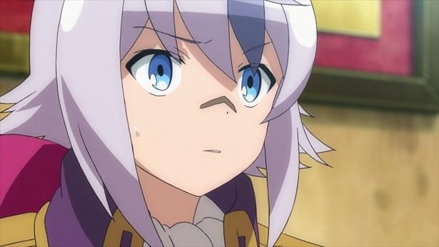 10月新番TVアニメ「メルクストーリア –無気力少年と瓶の中の少女-」の第2弾キービジュアルと第2弾PVが解禁!