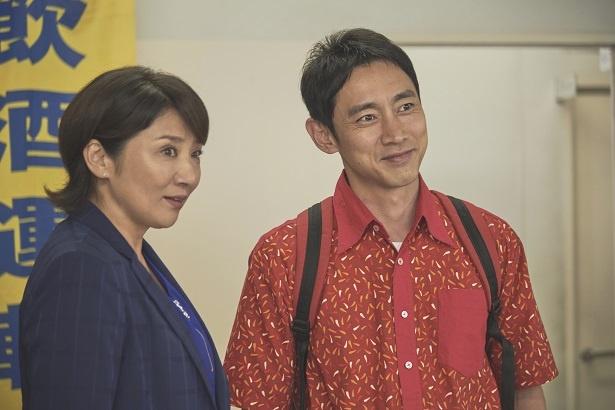 【写真を見る】小泉孝太郎が語るゼロ係の魅力