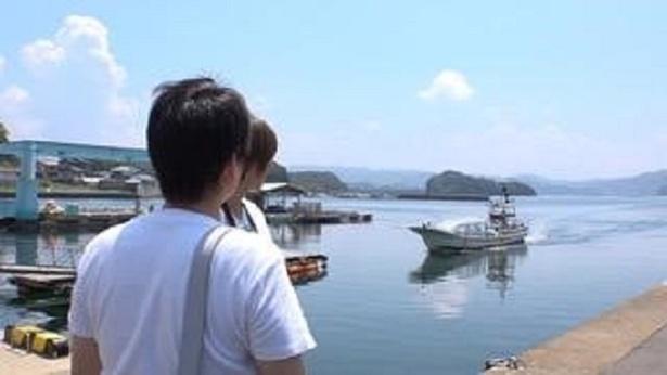 佐賀のレストラン・魚山人には、日本中から著名人や有名シェフがこぞって訪れるそう