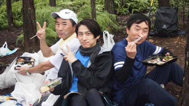 三宅健が、三重・熊野市の絶景スポット・木津呂集落へ!