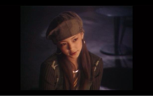 5位「Don't wanna cry」(1996年)