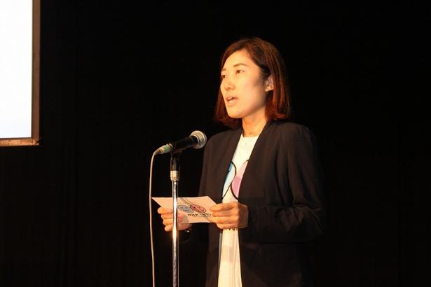 日本テレビの広瀬由紀子プロデューサー