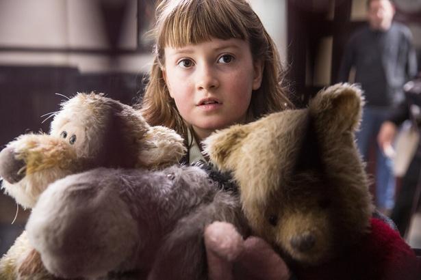 マデリンを演じるのは注目の子役ブロンテ・カーマイケル