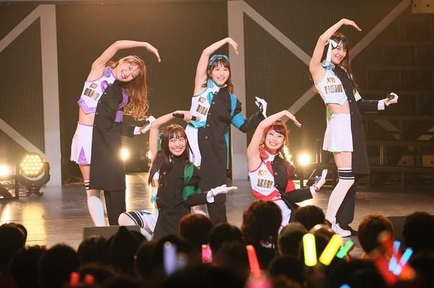 「SKE48 リクエストアワー セットリストベスト100 2018―」初日昼公演は100~76位のランキングを発表