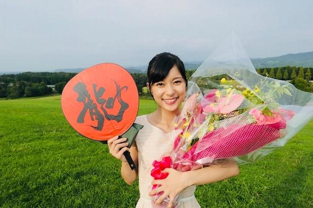 """芳根京子、""""なな様""""へ熱い思い「幸せでいるんだよ!」破壊力抜群のショートヘアも話題"""