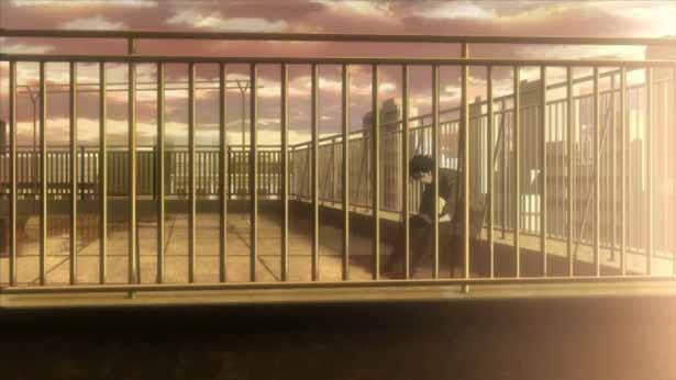 「シュタインズ・ゲート ゼロ」第22話の先行カットが到着。タイムマシンの破壊は回避できるのか?