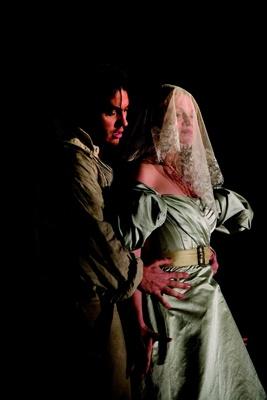 """モーツァルトの「フィガロの結婚」 """"Le Nozze di Figaro"""" Photo by Bill Cooper (c)Royal Opera House 2006 Provided by Digiscreen"""