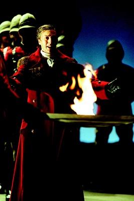 """ヘンデル「ジュリオ・チェーザレ」 """"Giulio Cesare"""" Photo by Mike Hoban (c)Glyndebourne 2005"""