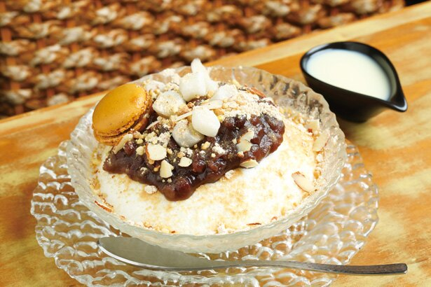 東海エリアのアジア系スイーツが熱い!一口食べれば癒される極上スイーツ
