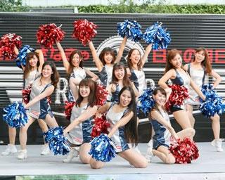 福岡のチアダンスチームRFC(アールエフシー)
