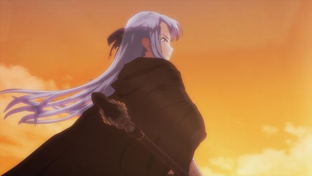 10月5日(金)から公開の映画「モンスターストライク THE MOVIE ソラノカナタ」で広瀬アリスが演じるソラ