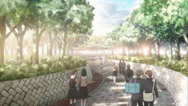 TVアニメ「やがて君になる」PV第2弾が公開!Twitterアイコンプレゼントも!