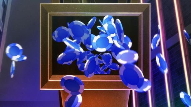 「PERSONA5 the Animation」第25話の先行カットが到着。侵入したニイジマ・パレスで聞いた冴の考えとは?