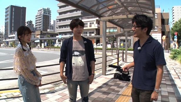 NGT48・中井りか&古市憲寿が番組プロデューサーに毒舌連発!?