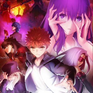 劇場版「Fate/stay night [Heaven's Feel]」第二章の第2弾前売り券が発売決定!