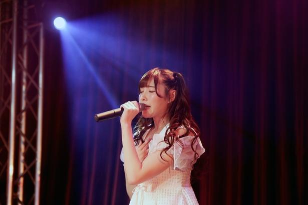 un panopticon girl お披露目ミニワンマンLIVE