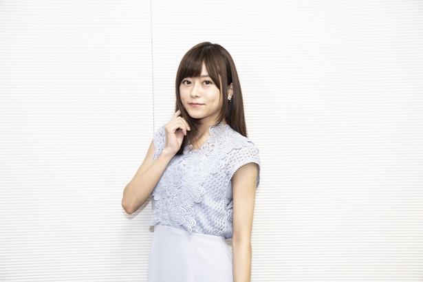 声優・水瀬いのりが主演を務める劇場版『フリクリ プログレ』は9月28日(金)公開