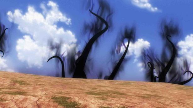 「オーバーロードIII」第12話の先行カットを公開。アインズが超位魔法を展開!
