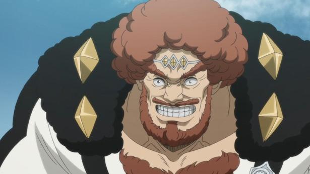 """「ブラッククローバー」第51話の先行カットを公開。ダイヤモンド王国最強の""""八輝将""""が攻め込む事態に!"""