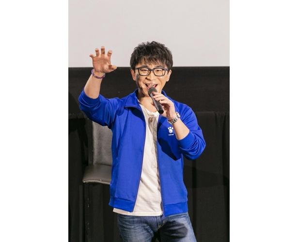 「ルーンヤァ!」のあいさつで大盛り上がり!「プラネット・ウィズ」最終話先行上映イベントレポート!