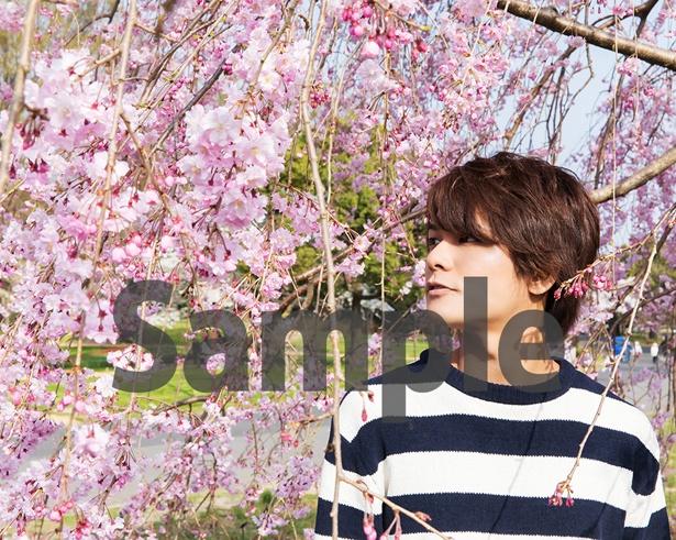 声優・市川太一&八代拓の写真を選べるオリジナルカレンダー販売決定!