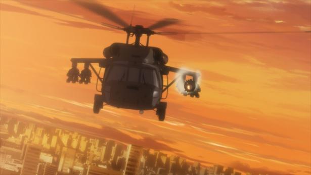 「シュタインズ・ゲート ゼロ」第23話の先行カットが到着。シュタインズゲートへと至る最後の戦いが始まる!