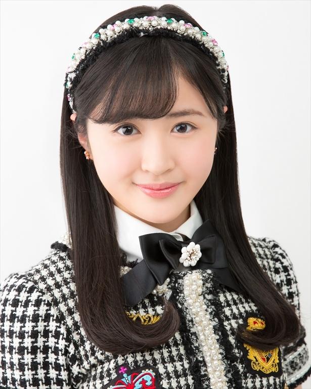 AKB48佐藤妃星、イメージクイズでディスられるハメに