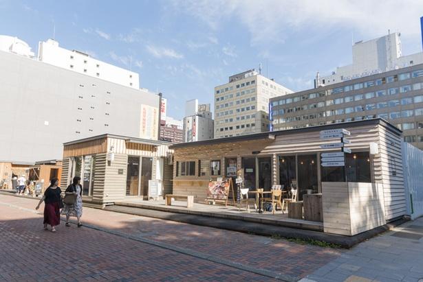 街ブラ途中に立ち寄れる! 札幌駅そばのグルメ仲通りで注目の3軒