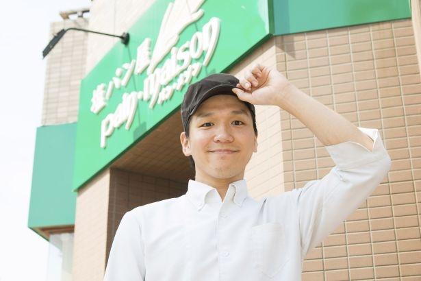 代表の平田克武さん