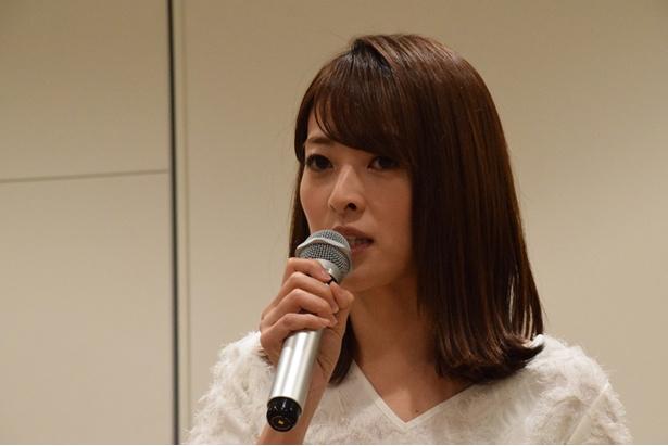 石沢綾子の画像 p1_2