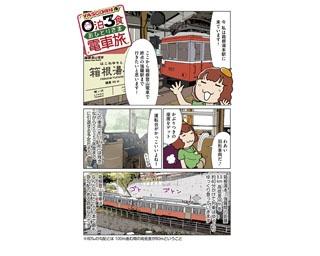 03-001 「YASCORNの0泊3食おひとりさま電車旅」