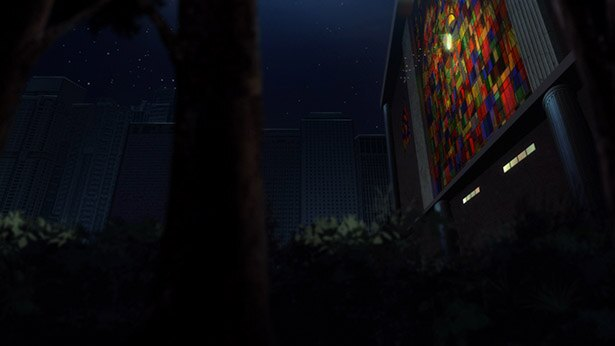 「PERSONA5 the Animation」第26話の先行カットが到着。怪盗団が起死回生の大作戦を試みる……!