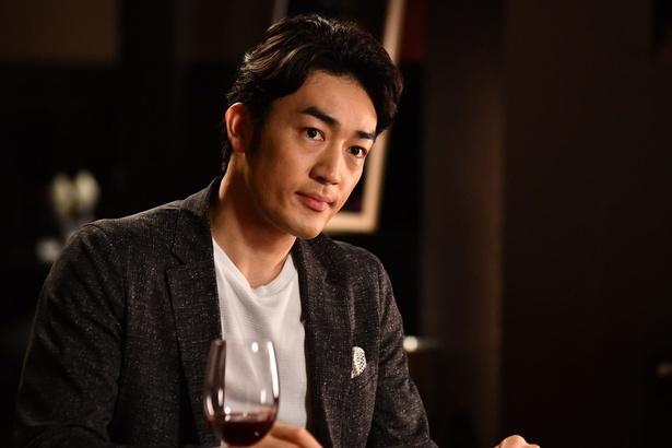 大谷亮平、結婚観を明かす!「最後まで一緒に添い遂げたいから…」