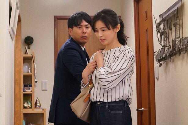 同棲を始めた幸助(山下健二郎)と真子(本仮屋ユイカ)に訪れた危機とは?