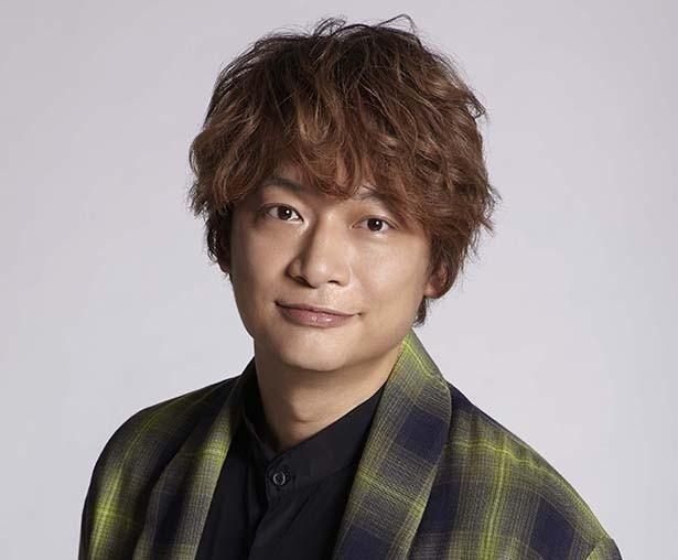 香取慎吾、「西遊記」に思いをはせる『お師匠さん会いたいな』