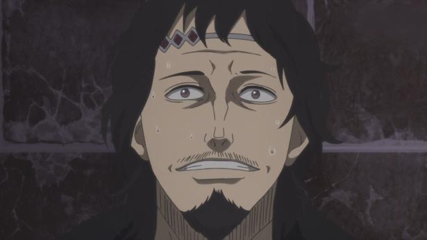 「ブラッククローバー」第52話の先行カットを公開。ユノがダイヤモンド王国の八輝将・ラガスと戦うことに!