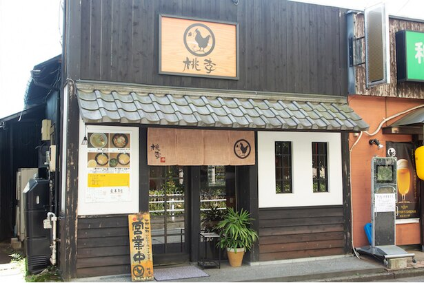 埼玉・所沢市で食べたい!こだわりラーメン3選