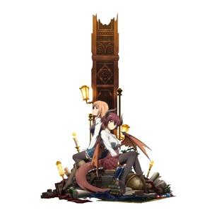 TVアニメ「マナリアフレンズ」が2019年1月放送決定!キービジュアルなどが解禁!!