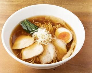 今年の大本命! 輝く琥珀色のスープにトキメク淡麗系3選!