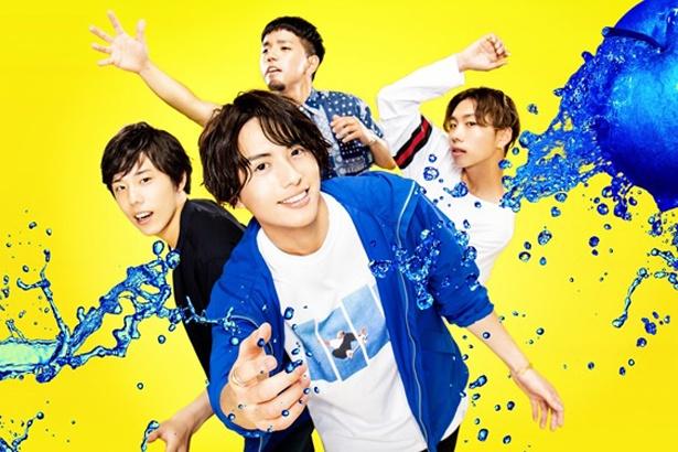 Cellchromeは、名古屋を拠点に活動するロックバンドとして結成・始動し、TVアニメ「名探偵コナン」OPテーマ「Everything OK!!」などを歌う