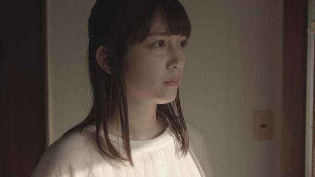 琉球朝日放送(QAB)の連続ショートドラマ「Re:island」で主演を務める松田るか
