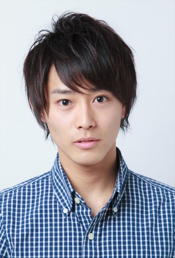 猪野広樹、「あんステ」最新作に出演決定!「キュウレンジャー」山崎大輝とユニット結成